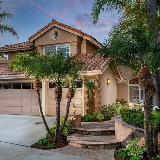 1208 Via Visalia, San Clemente, CA 92672