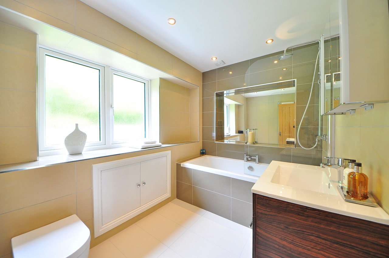 Great Ideas to Make Your Bathroom Look Expensive