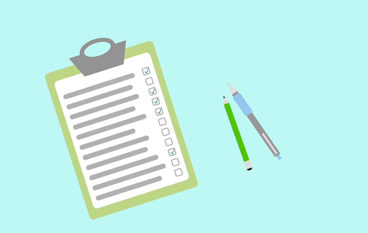 Essential Checklist of Paperwork You Will Need When You're Ready to Sell