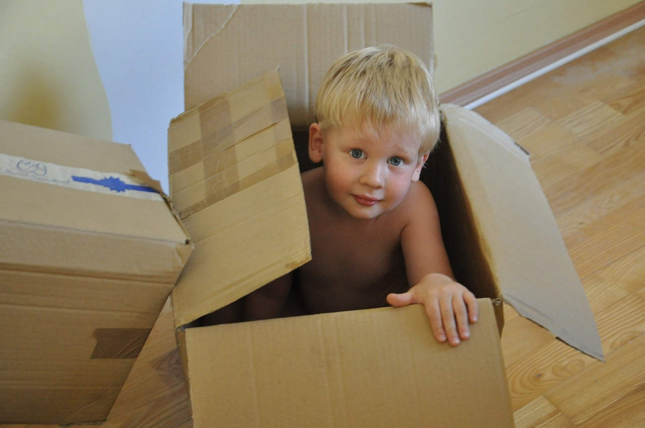 How To Help Kids With Moving Anxiety