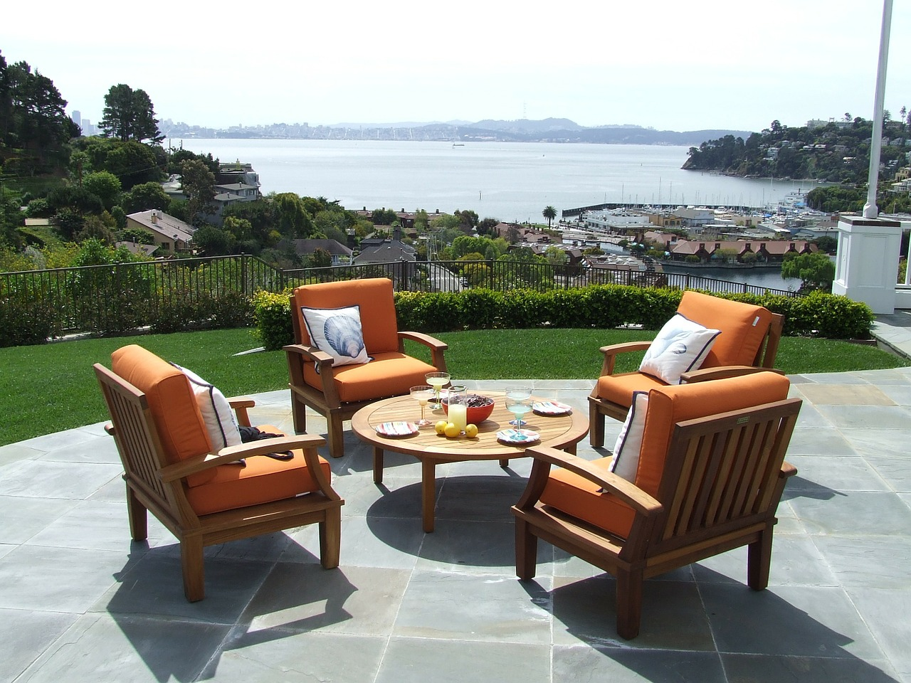 Patio Planning Tips In San Clemente, CA