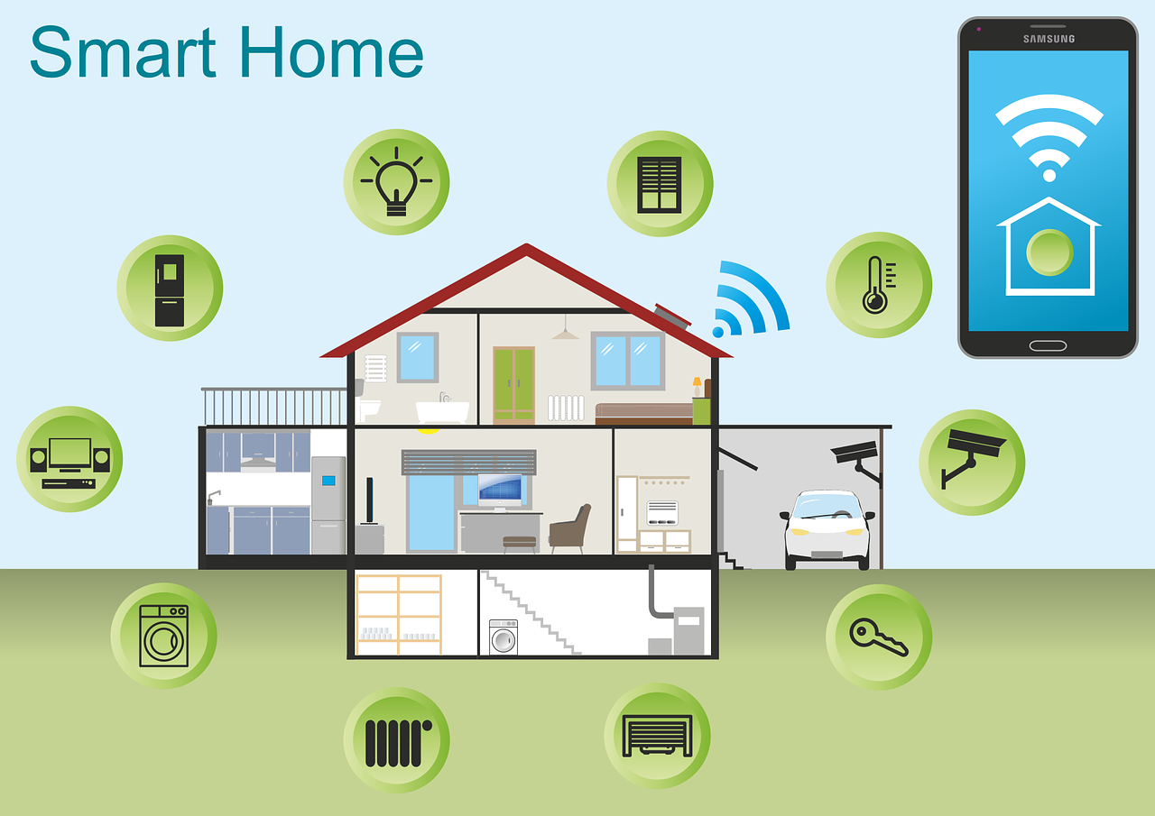 4 Amazing Things To Consider Before Making Your Home SMART