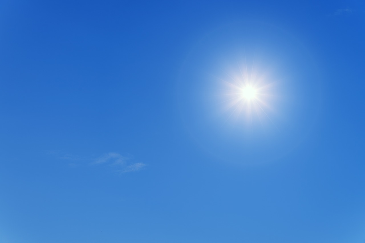 Tips to Beat the Heat While You Do It Yourself